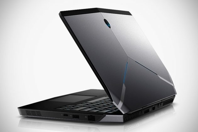 Alienware 13 OLED Laptop