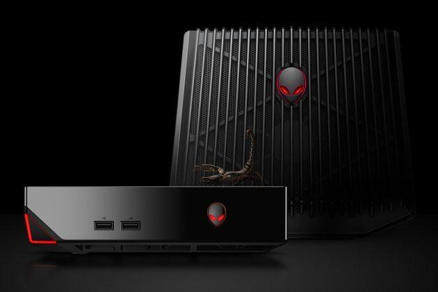 Alienware Alpha Compact Desktop