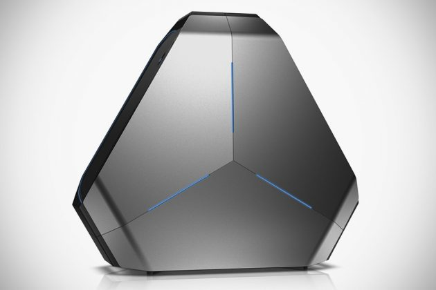 Alienware Area-51 Full-tower Gaming PC