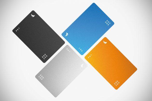Angelbird SSD2GO PKT Indestructible SSD