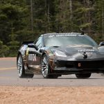 This Specially Modified Car Enables Quadriplegic To Race Up Pikes Peak
