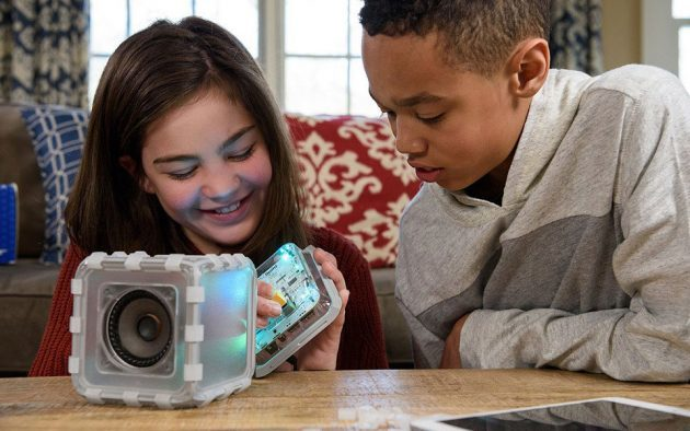 Bose BOSEbuild Built-It-Yourself Speaker for Kids