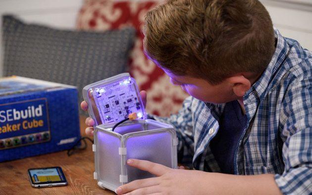 Bose BOSEbuild Built-It-Yourself Speaker for Kids