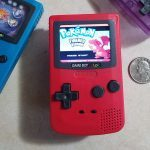 Guy Turned Tiny Dummy Gameboy Into Functioning Gameboy Color Nano