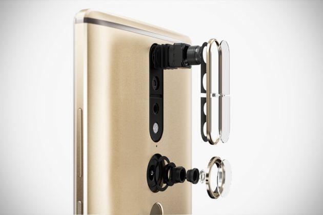 Lenovo PHAB2 Pro Tango-enabled AR Smartphone