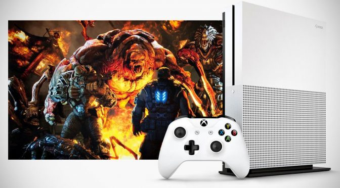 New 40% Smaller Xbox One Leaked Ahead Of E3, Looks A Little PS4-<em>ish</em>