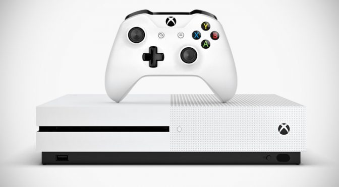 Microsoft Unveils Slim Xbox One And 'Most Powerful Console Ever Created'