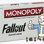 Monopoly: Fallout Collector's Edition – Even Wasteland Is Worth Something!
