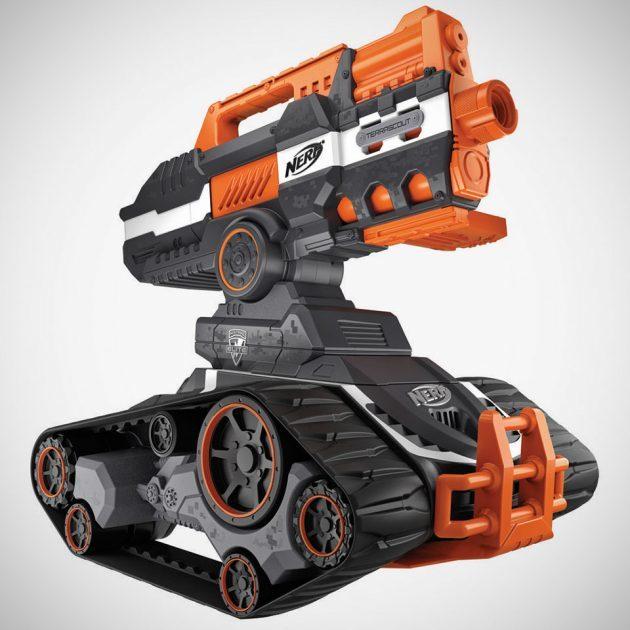 Nerf N-Strike Elite Terrarscout RC Drone