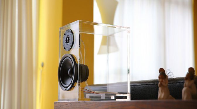 ONEAudio ONEclassic DECT Wireless Speakers