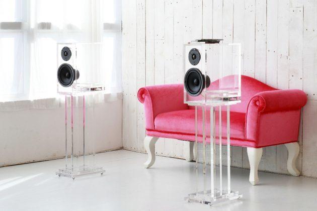 ONEAudio ONEclassic DECT Wireless Speakers