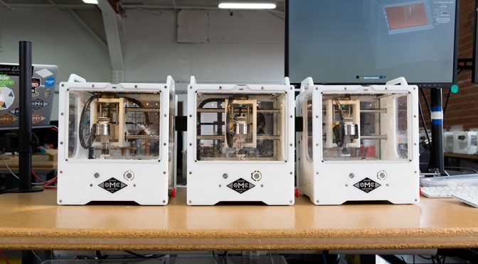 Othermill Pro Desktop CNC Milling Machine