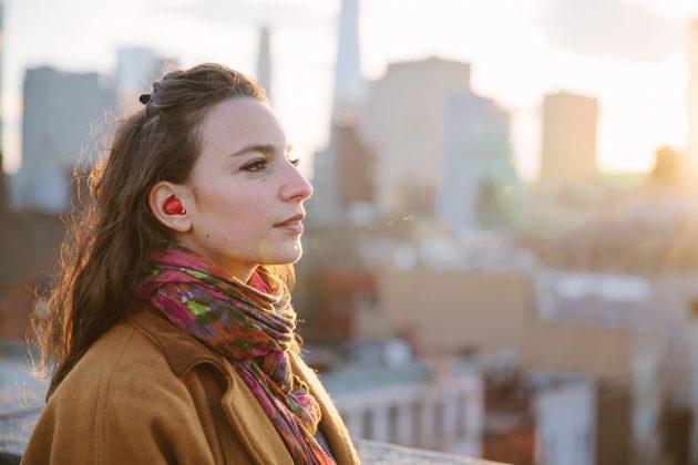 Pilot Smart Earpiece Language Translator by Waverly Labs