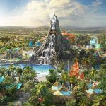 Universal Unveiled A New Pacific Isles-themed Water Theme Park For 2017