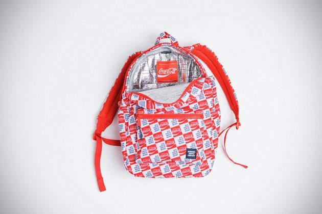 Herschel Supply x Coca-Cola Ice Cold Pack