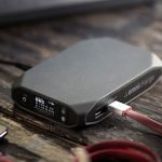 Palm-size Power Bank Charges Laptop And Other Devices Simultaneously