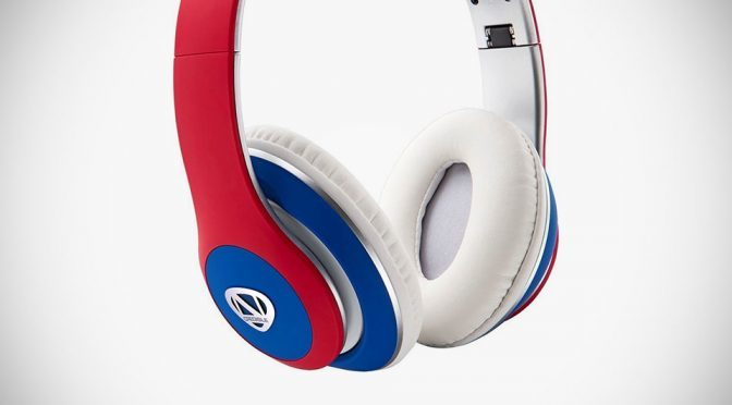 RadioShack And Nick Cannon Limited Edition Headphones For 4th of July