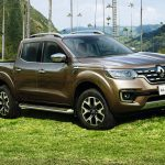 Despite Its Namesake, Renault Alaskan Pickup Truck Is Not For North America
