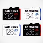Samsung's Removable UFS Unveiled, Set To Replace MicroSD