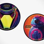 <em>Star Wars</em> Headspace 10-inch Vinyl Single Features Psychedelic Images