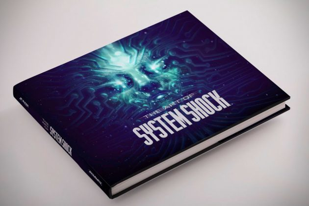 System Shock Video Game by Nightdive Studios