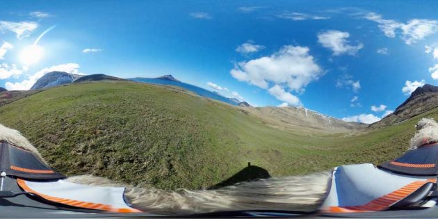 The Faroe Islands SheepView 360 Street View