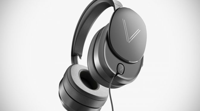 Volant 3-in-1 Headphones Is Cool, But Do We Really Need Three Headphones?