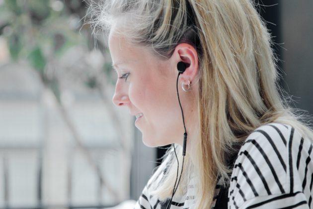 Volant 3-in-1 Headphones by Volant Sound